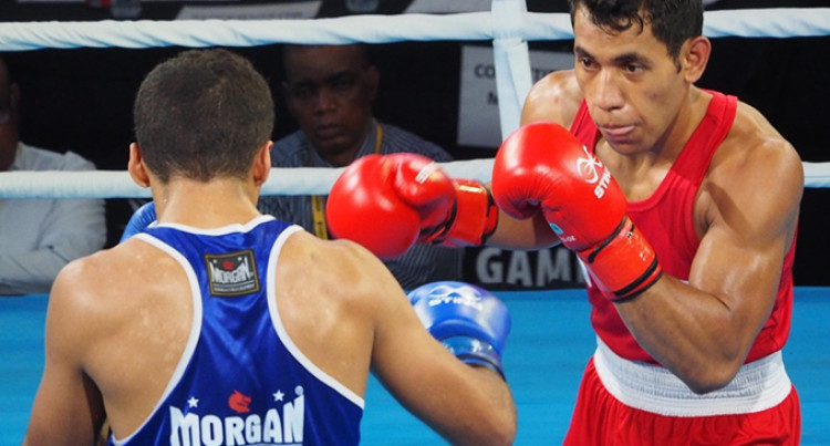Fiji Amateur Boxing Association On A Mission To Revive The Sport