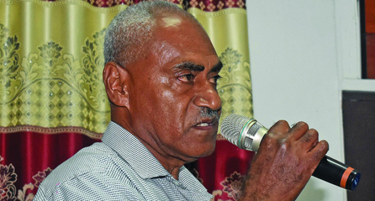 Hotel Workers Have The Best Minimum Wage, $4, Says Fiji Hotels and Allied Industries Employees Union Secretary