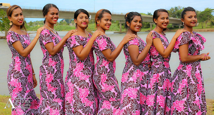 Tebara Carnival Queen Contestants Polish Up Before Main Event