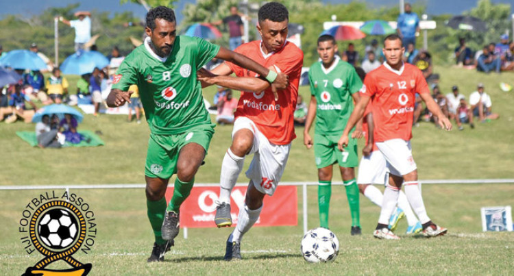 Rabo: We'll Have To Beat Ba To Qualify