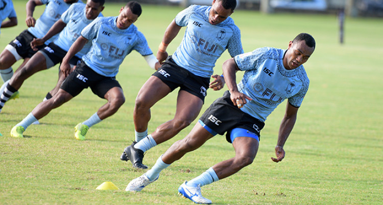 Two Scenarios That Will See Fiji Win The 2019 World Sevens Series