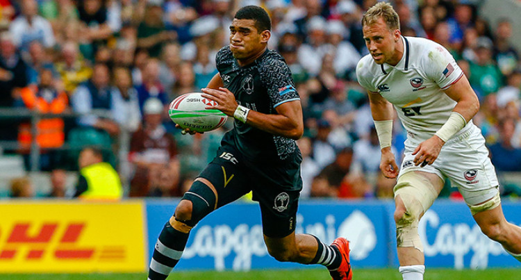 Fiji 7s: Our Rookie Hopes For Paris