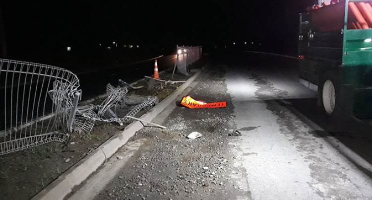 Fiji Roads Authority: Speeding a Serious Concern, Please Slow Down