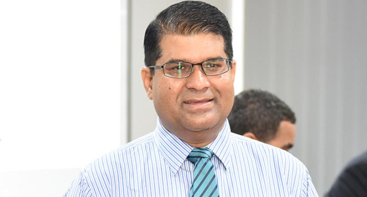 No Devaluation: Governor Ali