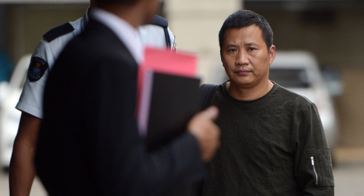 Fiji Court Denies Bail For Chinese National Facing Murder Charge