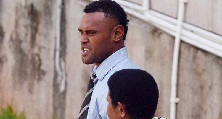 Prosecution to Advise on Complainant's Address In Former Fiji 7s Player's Rape Case