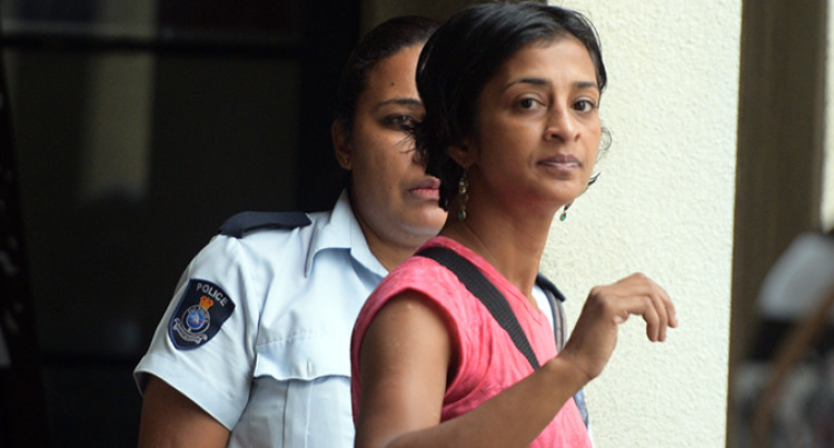 Suva Woman Fronts Court, Charged With Multiple Offences