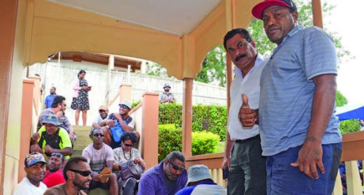 Unions Saga: Fiji Trades Union Congress doubtful of march permit