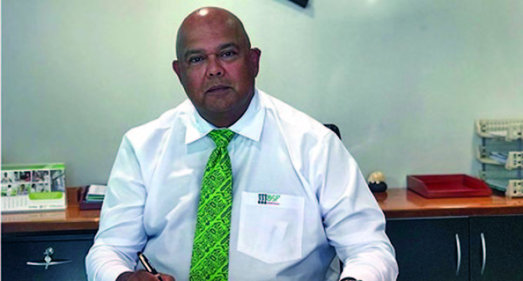 Fiji Budget 2019: Going Cashless Helps Economy