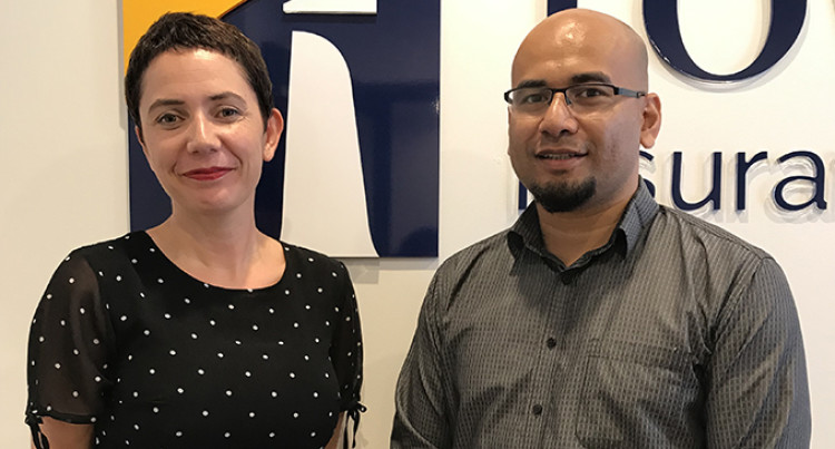 Fiji Budget 2019: Insurance, Climate Change, Fiji