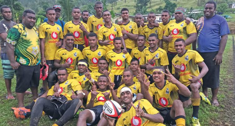 Vodafone Vanua Championship: Bua Ready For Serua