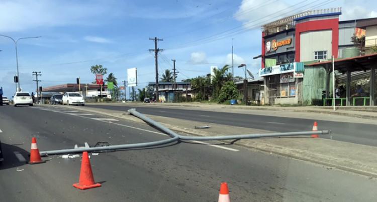 Fiji Budget 2019: Making People Pay