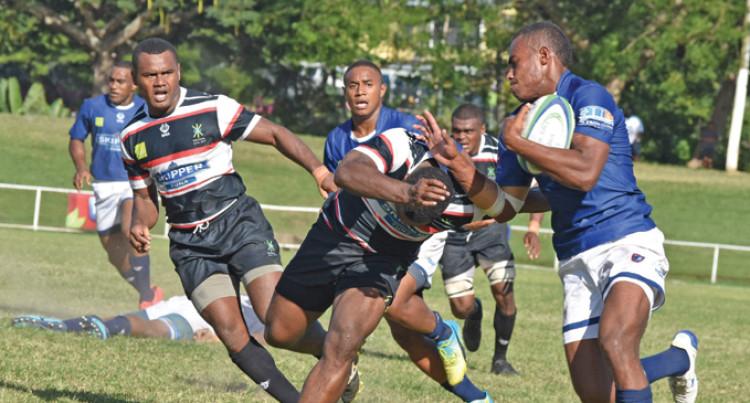 Skipper Cup: Douglas Stars In Naitasiri's Win