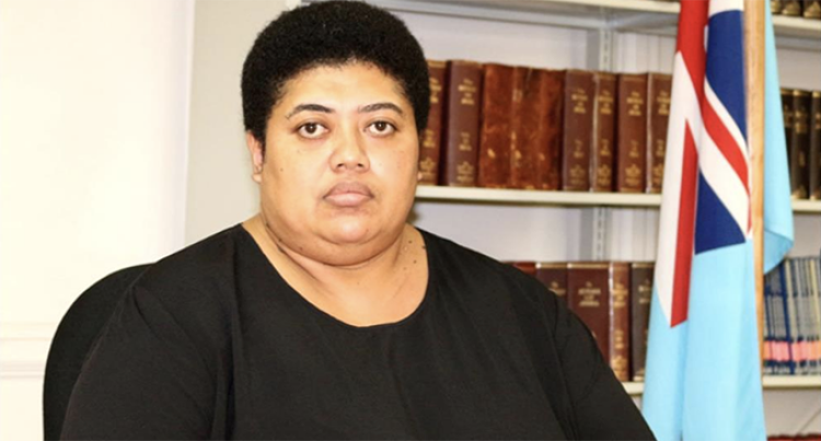 Fijian Joins Study Tour Of US Justice System