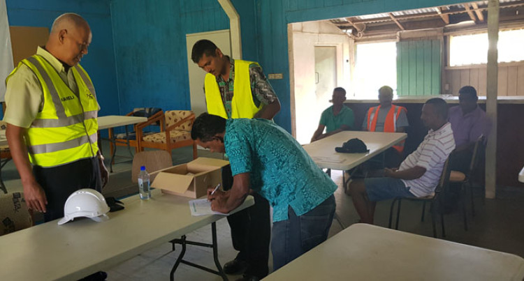 Fiji Sugar Corporation Offers Redundancy Packages to Penang Mill Employees