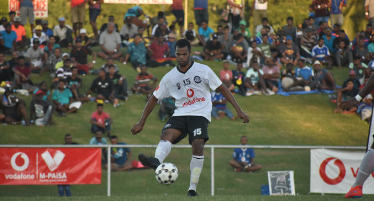 Vodafone Fiji FACT: Ba Confident Of Beating Suva