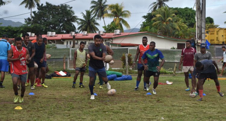 Vodafone Vanua Championship: Macuata Eye Second Win at Home