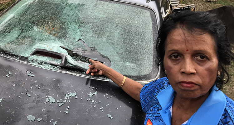 Fear Grips Residents After Gang Attacks In Labasa