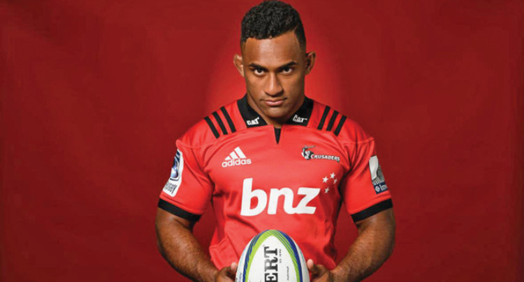Chiefs, Crusaders Make Choice