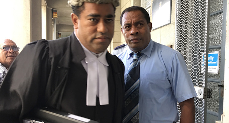 Radio Announcer Remanded Awaiting Bail Ruling