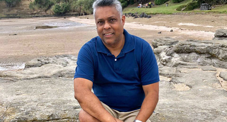 Fiji Court Sentences Chaudhry To 15 Months In Jail and To Pay $50,000 Fine