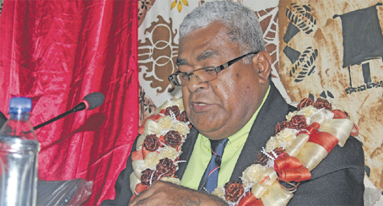 Naitasiri Provincial Meet: Concerns Raised On iTaukei Chiefly Disputes