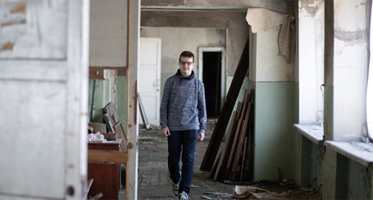 Children In Eastern Ukraine 'Too Terrified To Learn' Amid Spike In Attacks On Schools
