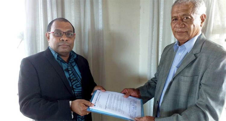 SODELPA Appointments Mesake Nawari As Independent Arbiter
