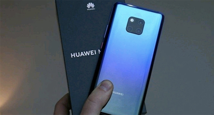 Huawei Customers Not Affected by US-China Impasse: Vodafone Fiji