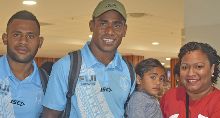 Fiji Rugby: 'Need To Be Consistent'