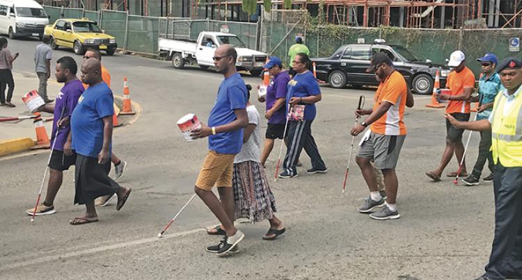 215-KM Walk Raises $15,000