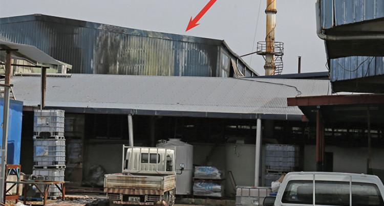 Pacific Batteries: Inferno Investigation Starts