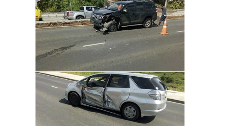 FIji Roads Authority: Be Safe On Our Roads