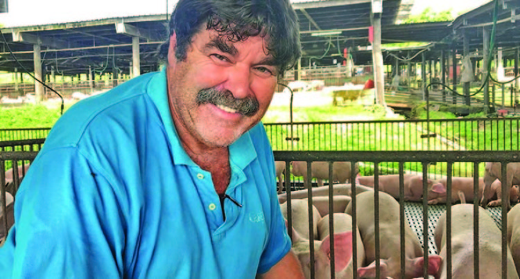 New Ownership, Markets, Products for Vuda Pork