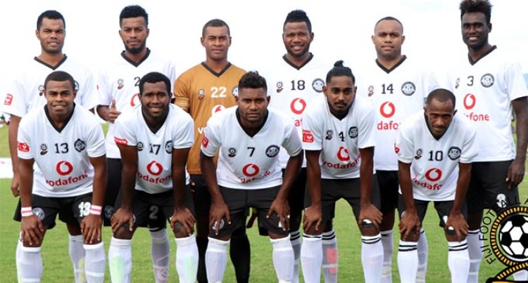Vodafone Fiji FACT: Ba And Suva To Face Off In Semis