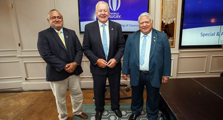 Fiji Rugby Achieves Major Milestone