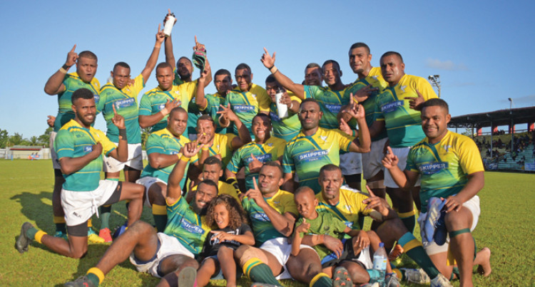 Skipper Cup: Test For Tailevu, Rewa, Northland