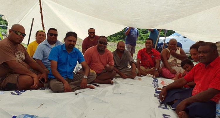 Lautoka Friends To Build A New Home For Koto And Sons