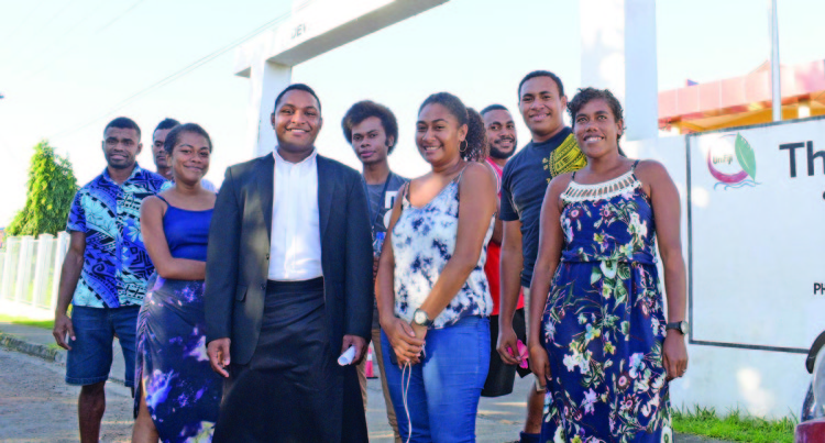 Fiji Human Rights Director Wades in on University of Fiji row
