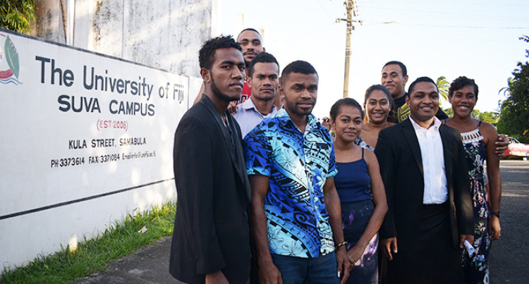 Independent Committee To Investigate Uni Fiji Allegations