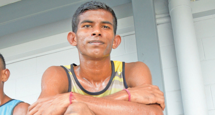 Athletics Fiji Sets The Record Straight On Karan Case