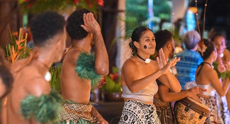 Fijian Tourism Expo A Chance To Learn And Forge New Ties