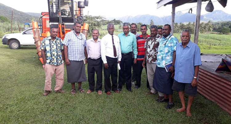 North Farmers Get Assurance From Assistant Ministers