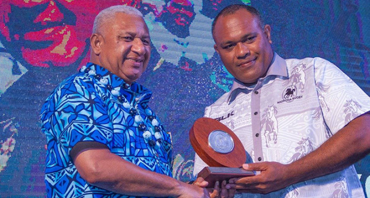 Skipper Cup: Stallions Will Hit Back Say Nadroga Rugby President