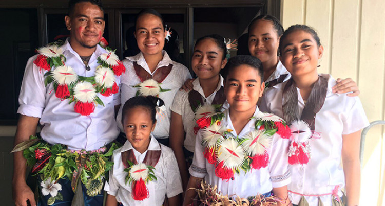 Rotuma Islanders Set Focus On Reviving Culture and Heritabge