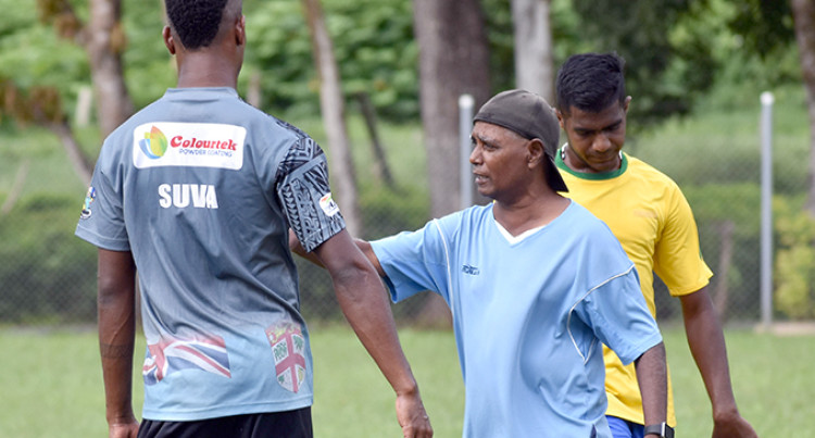 Labasa Focus On Pool Games