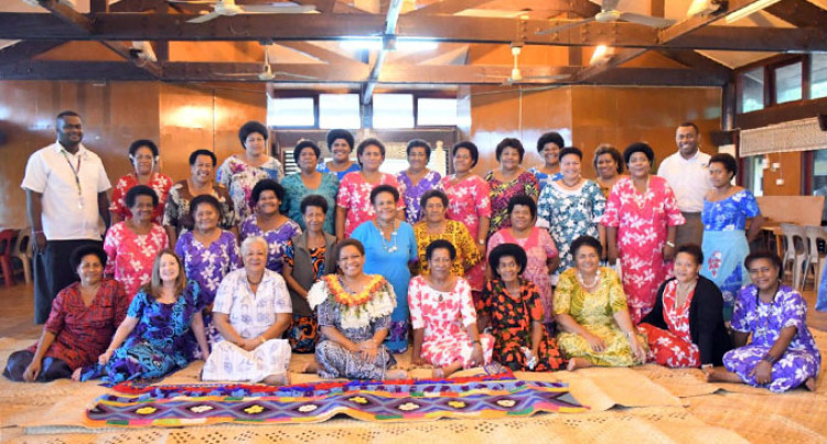 Vuniwaqa Hopes To Strengthen Women Entrepreneurs