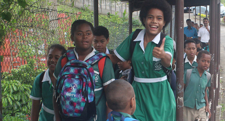 Fiji Budget 2019: Free Education For Those Who Need It