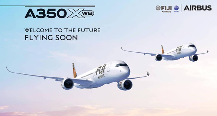 Fiji Airways Impresses Yet Again with Financial Results