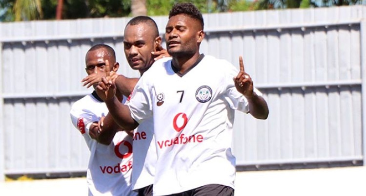 Vodafone Fiji FACT: Solomons strikers Race For Golden Boot Award